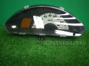 Спидометр на Nissan Otti H92W 3G83