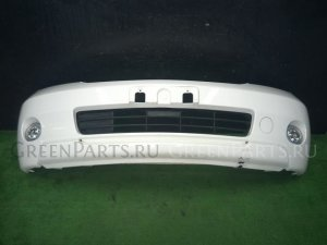 Бампер на Toyota Ist NCP61 1NZ-FE
