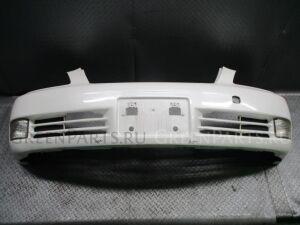 Бампер на Toyota Crown GRS182 3GR