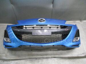 Бампер на Mazda Axela BLEFW LF