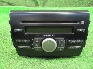 Автомагнитофон на Daihatsu Move L175S