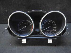 Спидометр на Mazda Axela BL5FW ZYVE
