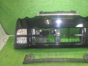 Бампер на Daihatsu Move L150S