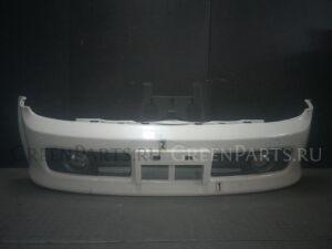 Бампер на Nissan Cube BZ11 CR14DE