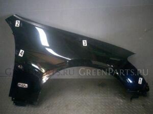 Крыло переднее на Nissan Fuga PY50 VQ35DE