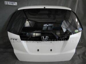 Дверь задняя на Honda Fit GE6 L13A-440