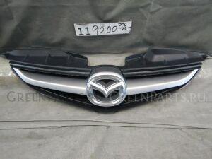 Решетка радиатора на Mazda Premacy CREW LF-VD