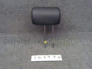 Подголовник на Honda Fit Shuttle GP2