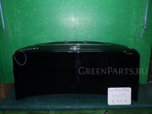 Крышка багажника на Toyota Celsior UCF30 3UZ-FE