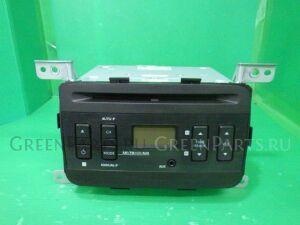 Автомагнитофон на Mazda Carol HB36S R06A