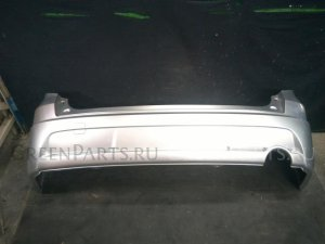 Бампер на Honda Stream RN6 R18A