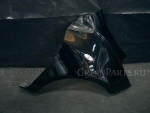 Крыло переднее на Toyota Vitz NCP91 1NZ-FE