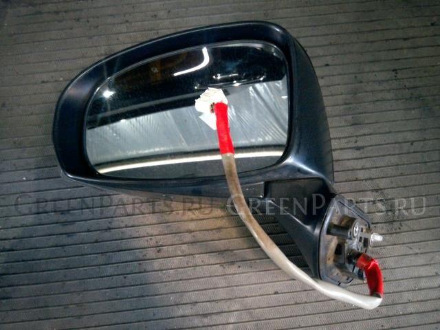 Зеркало двери боковой на Toyota PRIUS ALPHA ZVW41W 2ZR-FXE