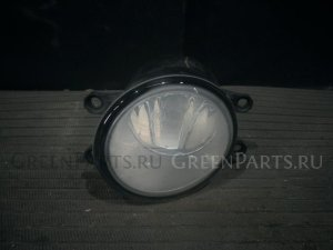Туманка бамперная на Toyota Prius ZVW30 2ZR-FXE