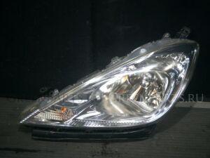 Фара на Honda Fit GP1 LDA-MF6 P9604