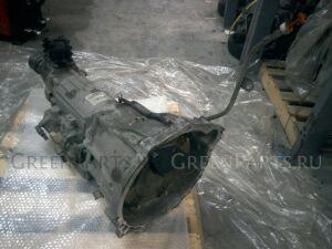 Кпп автоматическая на Toyota Hiace TRH200K 1TR-FE