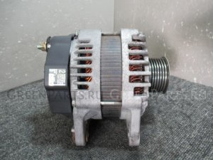 Генератор на Nissan March YK12 HR15DE