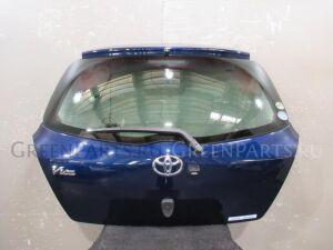 Дверь задняя на Toyota Vitz SCP90 2SZ-FE