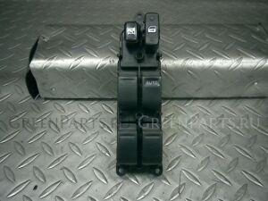 Блок упр-я стеклоподъемниками на Toyota Estima ACR30W 2AZ-FE