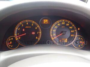 Спидометр на Nissan Stagea M35 VQ25DD