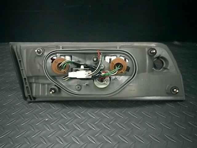 Стоп-планка на Toyota Mark II JZX100 1JZ-GE 22-281