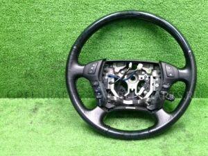 Руль на Toyota Crown GRS184 2GR-FSE