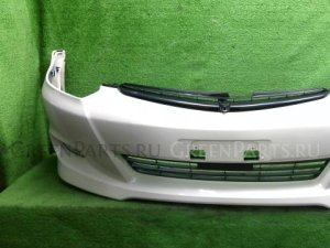 Бампер на Toyota Wish ANE11W 1AZ-FSE