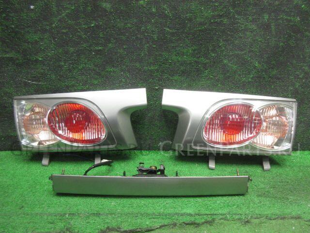 Стоп-планка на Toyota Estima AHR10W