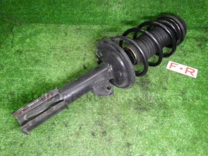 Стойка амортизатора на Toyota Ractis NCP120 1NZ-FE