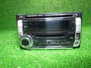 Автомагнитофон на Subaru Legacy BE5 EJ206DXEBE