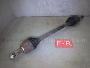 Привод на Subaru Impreza GH3 EL154JP3ME