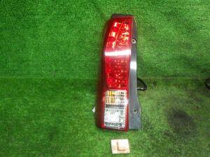 Стоп на Nissan Otti H92W