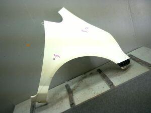 Крыло переднее на Honda Fit GD1 L13A-223