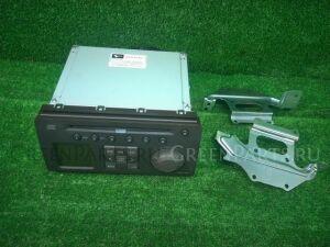 Автомагнитофон на Toyota Passo KGC30 1KR-FE