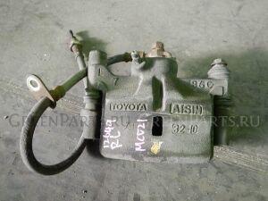 Суппорт на Toyota Windom MCV21 2MZFE