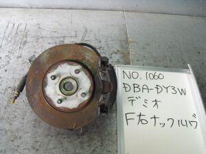Ступица на Mazda Demio DY3W ZJVE