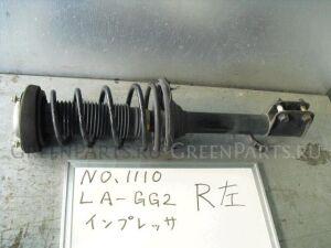 Стойка амортизатора на Subaru Impreza GG2 EJ152DW6A