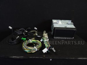 Автомагнитофон на Nissan Serena CC25 MR20DE