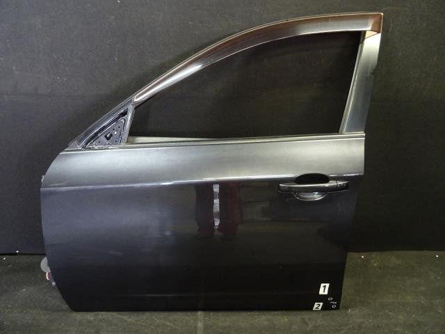 Дверь боковая на Subaru Impreza GH2 EL154JP1ME