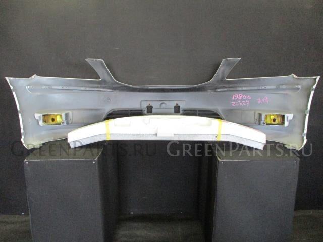 Бампер на Toyota Crown Majesta UZS186 3UZ-FE