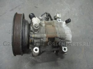 Компрессор кондиционера на Toyota Sprinter EE101 4E-FE
