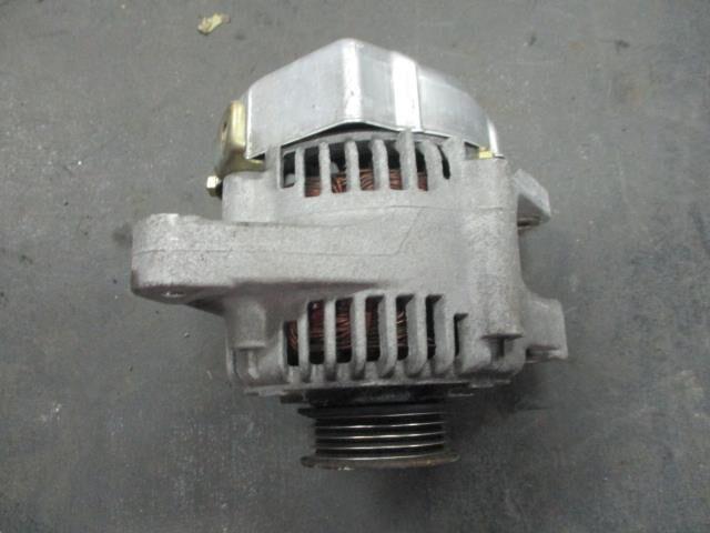 Генератор на Toyota Vitz SCP10 1SZ-FE