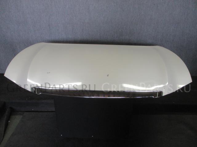 Капот на Subaru Exiga YA4 EJ204JPJME