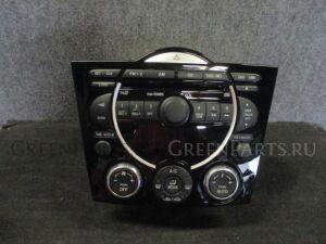 Автомагнитофон на Mazda Rx-8 SE3P 13B-MSP