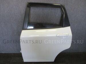 Дверь боковая на Honda Fit GD1 L13A