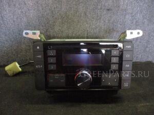 Автомагнитофон на Daihatsu BOONE M700S 1KR-FE