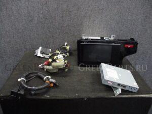 Автомагнитофон на Honda Fit GP5 LEB-H1