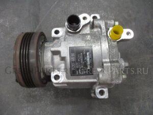 Компрессор кондиционера на Suzuki Swift ZC32S M16A