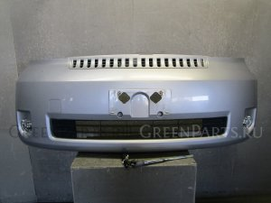 Бампер на Toyota Porte NNP11