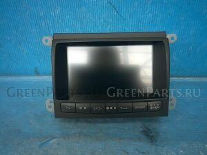 Автомагнитофон на Toyota Mark II GX110 1G-FE